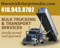 bulk trucking transport services